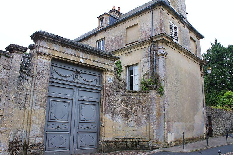 Hotel Bayeux  Etoiles