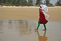 Beach Walk - Sankarpur Beach - East Midnapore 2015-05-02 9259.JPG
