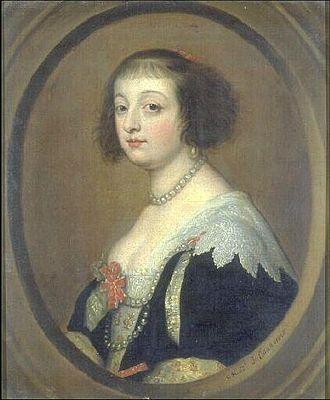 Charles IV, Duke of Lorraine - Béatrix de Cusance