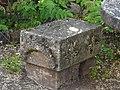 Beaumont-du-Périgord Bannes réemploi pierres église (3).jpg