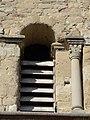 Beaumont les Valence, Drôme, France. Eglise-Temple un rare exemple oecuménisme 06.jpg