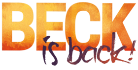 Beck is back Logo.png