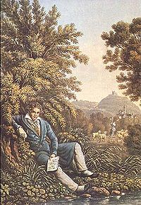 Beethoven AlmanachDerMusikgesellschaft 1834.jpg