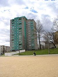 Belarus-Minsk-Biruzova Street 13B.jpg