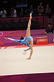 Belarus rhythmic gymnastics team 2012 Summer Olympics 19.jpg