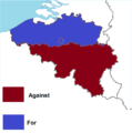 Belgian monarchy referendum, 1950 results by region.png