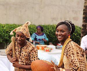 Senufo people - Senufo people