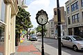 Ben Silver Street Clock, Charleston.jpg