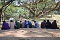 Bengali Wikipedians at Wikipedia 15 good article edit-a-thon and adda, Chittagong 1 (11).jpg