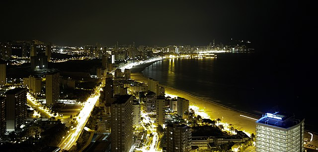 Hotels In Benidorm With Ajoining Rooms
