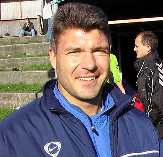 Bent Christensen (footballer, born 1963) - Headcoach at Lyngby.