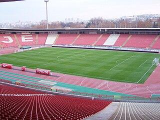 Athletics at the 2009 Summer Universiade