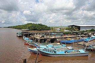 Berbice River