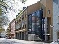 Bereichswache 2A, Kurfürstenplatz, Frankfurt-Bockenheim.jpg