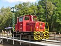 Berlin - DTM Zug (German Technical Museum Train) - geo.hlipp.de - 41210.jpg