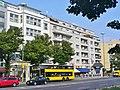 Berlin - Theodor-Heuss-Platz (Theodor Heuss Square) - geo.hlipp.de - 41341.jpg