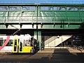 Berlin - U-Bahnhof Schönhauser Allee - Linie U2 (7624160426).jpg