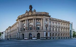 Reichspostministerium