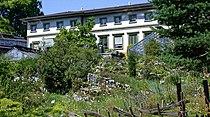 Bern - Botanischer Garten Gebäude.jpg
