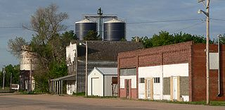 Berwyn, Nebraska Village in Nebraska, United States