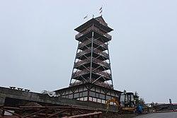 Beskidzki Raj Tower in Stryszawa (2)