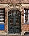 Beyling-Stift, Peterstraße 39 (Hamburg-Neustadt).Eingang Mitte.13677.ajb.jpg