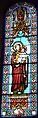 Beynac-et-Cazenac église Beynac vitrail.JPG