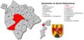 Bezirk Mattersburg Gemeindekarte.png