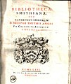 Bibliothequa Smithiana 002.jpg
