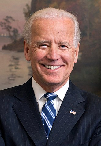 115th United States Congress - Joe Biden (D), until January 20, 2017