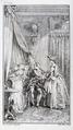 """Bild ur boken """"Histoire de miss Jenny"""", tryckår 1764 - Skoklosters slott - 86187.tif"""