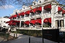 Kersentuin Amsterdam Hotel