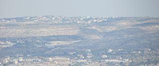 Jammala Municipality C in Ramallah and al-Bireh, State of Palestine
