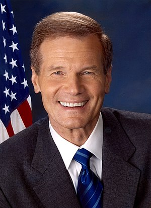 United States congressional delegations from Florida - Senator Bill Nelson (D)