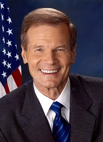 Florida Blue Key - Bill Nelson