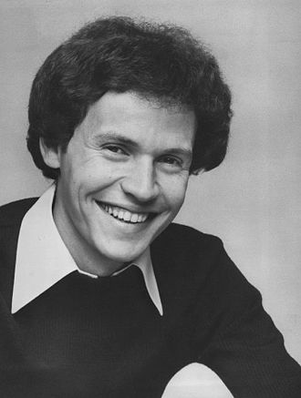 Billy Crystal - Crystal in 1977