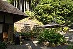 Birthplace of Nagatani Souen in Yuyadani, Ujitawara, Kyoto August 5, 2018 12.jpg