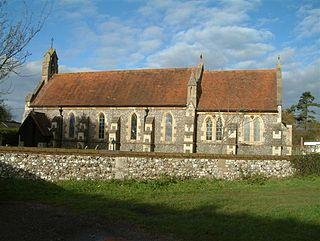 Bix, Oxfordshire village in Oxfordshire, England