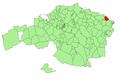 Bizkaia municipalities Mendexa.PNG