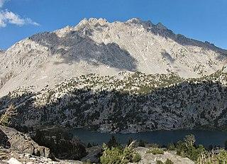 Black Mountain (Inyo and Fresno counties, California)