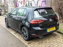 Vw Golf Vii Wikipedia