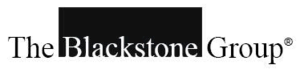 The Blackstone Group - The Blackstone Group logo in use prior to the firm's rebranding as simply Blackstone