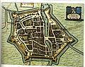 Blaeu 1652 - Dokkum.jpg