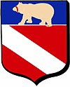 Blason de Chiry-Ourscamp