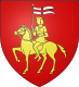 Coat of arms of Balaruc-le-Vieux