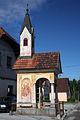 Blatna Brezovica chapel.jpg