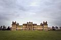 Blenheim Palace, south, 2013.jpg