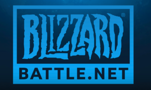 The Battle.net logo