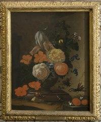 Blomsterstycke