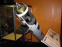 Ramjet - Wikipedia